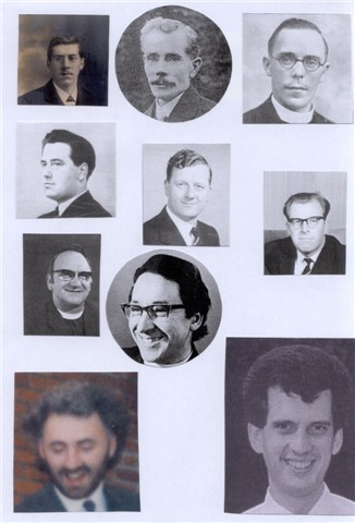 ABC Previous Ministers