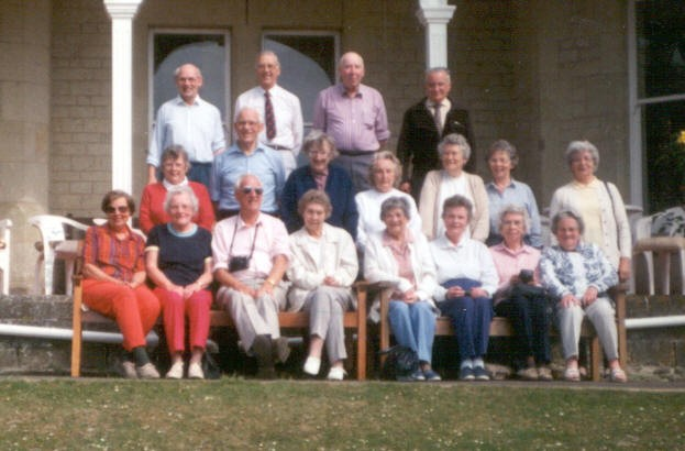 Anderson Holiday Group c1990s