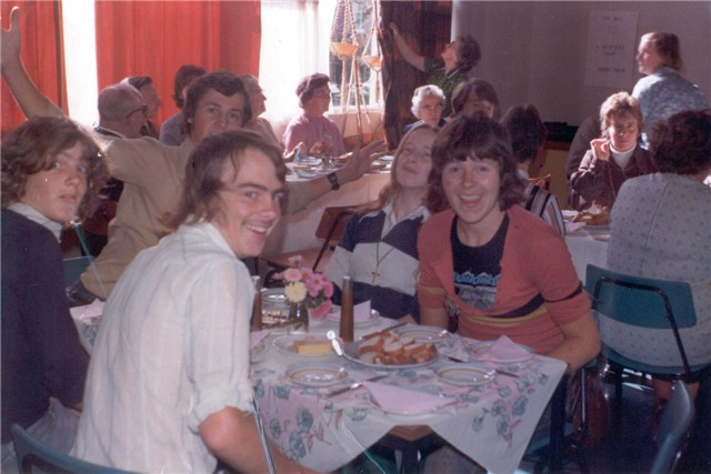 Young People c1970s