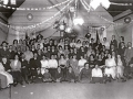 Party in Hall c1920s