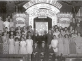Sunday School Demonstration c1936