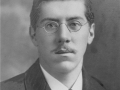 Rev Ernest Newell Anderson BC Minister 1906-1908