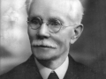 Rev William King Anderson BC Minister 1908-1937
